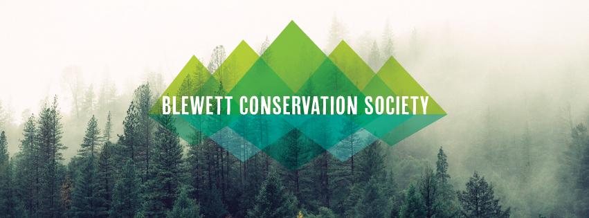 Blewett Conservation Society