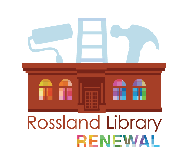 Rossland Library Renewal