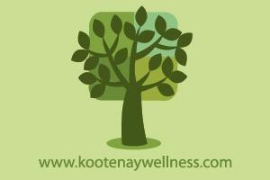 Kootenay Wellness ~ Business Cards