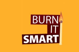 Burn it Smart ~ Brochure