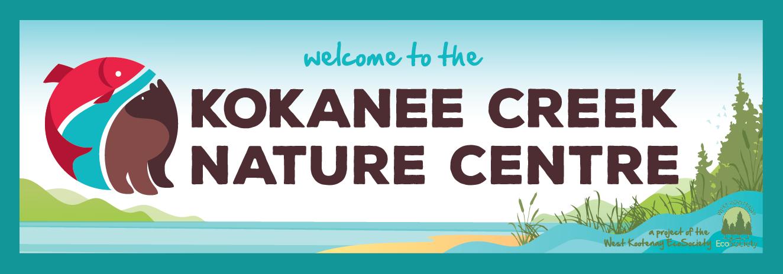 Kokanee Creek